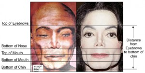 Michael Jackson Death Photo Debunked