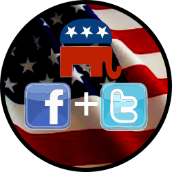 GOP Debate: Who Had the Biggest Social Media Bounce?