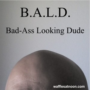 7 Reasons Why Being Bald Rocks