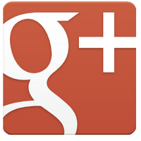 Google Plus has re-branded their icons in 2012.