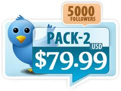Can You Really Get 3000 Twitter Followers in 1 Day?