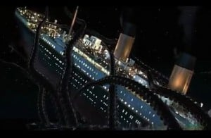 Titanic Super 3D Parody Trailer