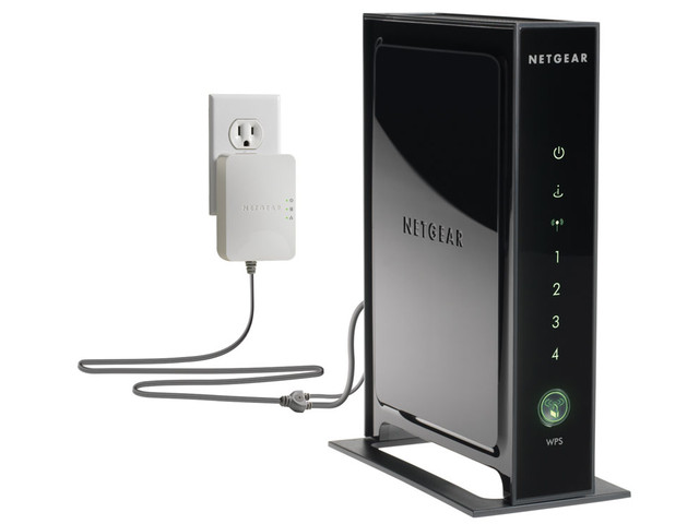 Netgear Router Dropping Connection? Try this