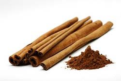 "Cinnamon is the so-called ""weird"" spice that supposedly ""cures"" diabetes."