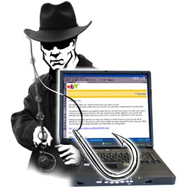 What is Phishing? How to Spot Email Phishing Scams