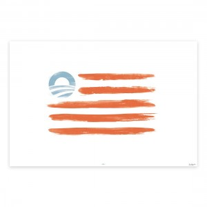 Is the Obama Campaign Selling &#8220;Obama&#8221; Flags?