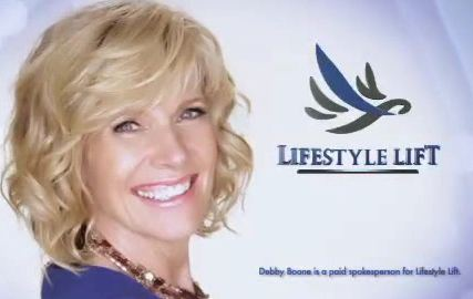 Debby Boone and Lifestyle Lift