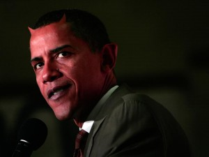 Rumor: Proposal to Allow Obama to Serve a Third Term?