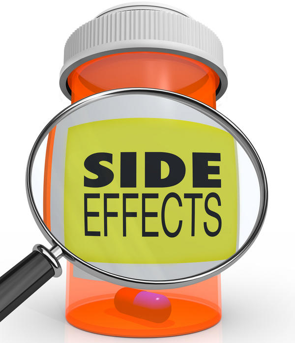 Trental Medication Side Effects