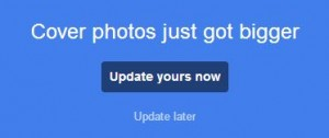 Tips for Working With the New Massive Google Plus Cover Photo