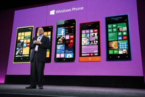 Windows Phone Outselling iPhone in 7 Countries
