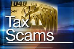Tax Scams to Avoid in 2013