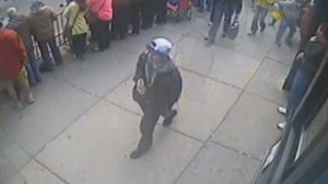 FBI Releases Bomb Suspect Video