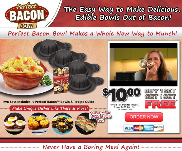 perfect bacon bowl website 2014