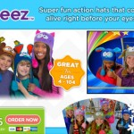 Product Review: Flipeez Hats