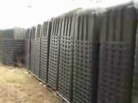 Obama Orders Fema Coffins And Body Bags