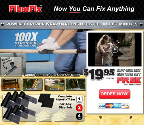 fiberfix review