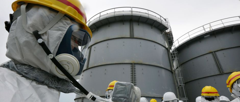 Fukushima Steam: Sign of a New Disaster?