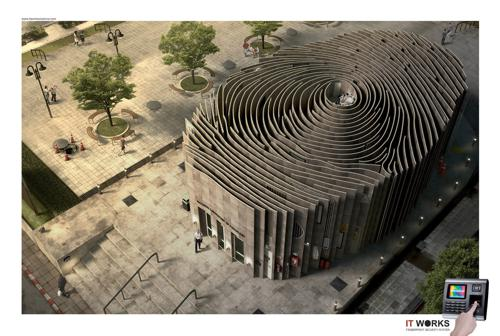 Fingerprint Building, version 2