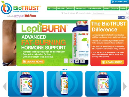 biotrust reviews