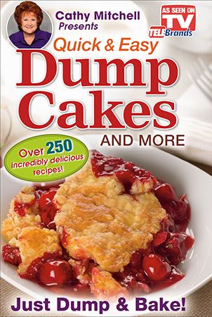 Review Of The Book Dump Cakes
