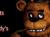Five Nights at Freddy's graphic