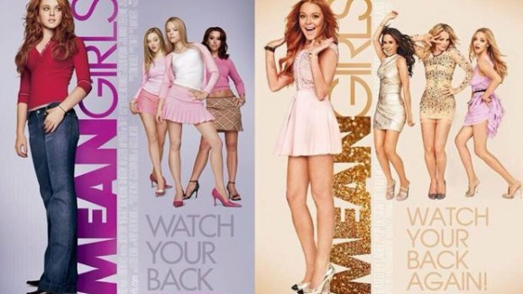 ... release date, talk has circulated recently of a Mean Girls reunion