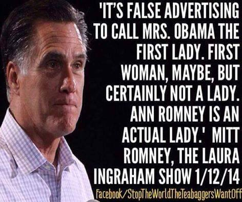 romney first woman meme