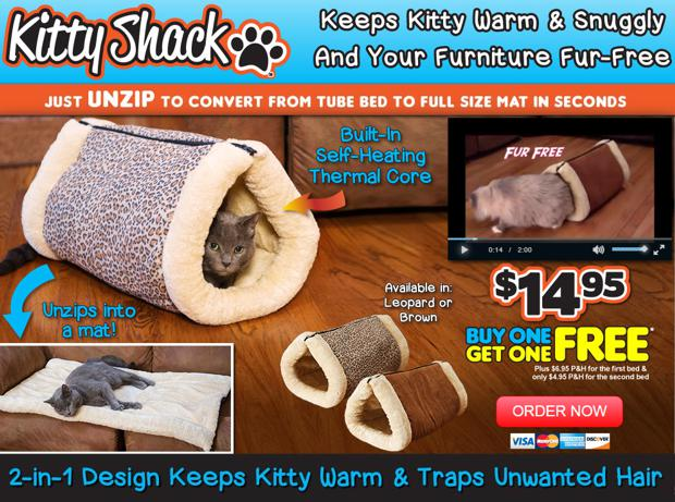 kitty shack website 2015