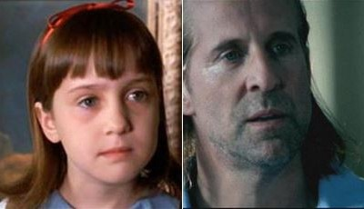 remember matilda
