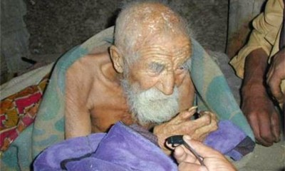179 year old man