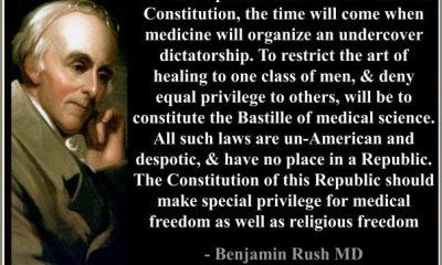 benjamin rush quote