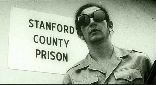 Stanford County Prison experiment